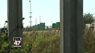 Sound wall construction on US-127 to resume this month - Video