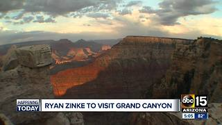 Get free admission to national and state parks on Saturday