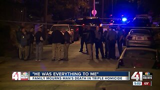 Three people shot to death in east KCMO shooting
