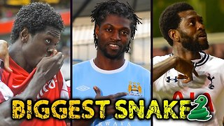 The Biggest Traitor in world football is... | #SundayVibes - Video