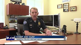 Nampa Police to implement sophisticated crime-fighting data tool