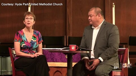 Local church uses power of streaming to keep Sunday services going amid COVID-19