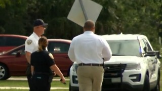 Port St. Lucie police investigate a murder/suicide - Video