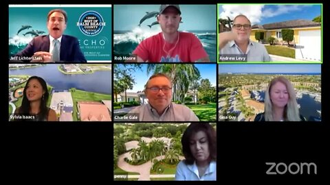 Palm Beach County real estate agency using virtual reality to sell homes