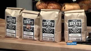Zeke's Coffee - Video