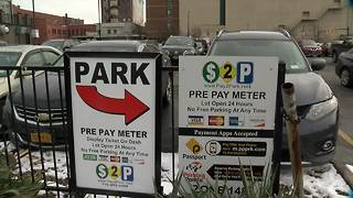 Are private parking lots overcharging? - Video