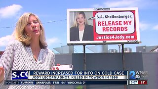 Family of murdered woman demands information