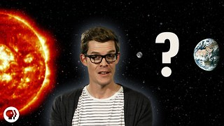 S2 Ep43: Does The Moon Really Orbit The Earth? - Video