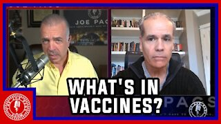 A Chemist with Startling info About Vaccines