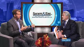 Saiontz and Kirk - October 23 - Video