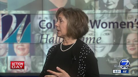 Colorado Women's Hall of Fame Call for Nominations