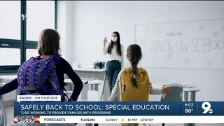 How special education is changing this upcoming school year