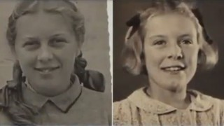 Twins Separated at Birth Are Reunited After 78 Years - Video