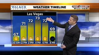 13 First Alert Weather for Sept. 23 - Video