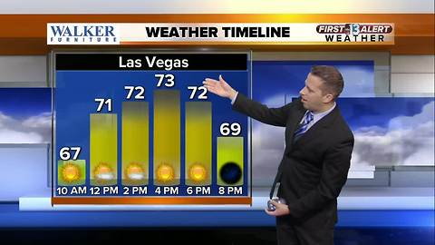 13 First Alert Weather for Sept. 23