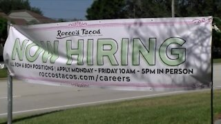 Rocco's Tacos in Palm Beach Gardens set to reopen but faces daunting obstacle