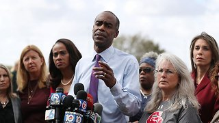 Broward County Superintendent Doesn't Want Armed Teachers - Video