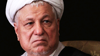 Last Speech of Hashemi Rafsanjani - Video