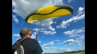 Paraglider for Sale
