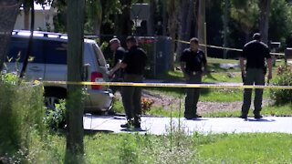 2 dead after shootout with Martin County deputies