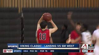 High school basketball highlights from tournament week in KC - Video