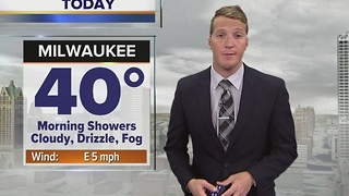Brian Niznansky's Friday Storm Team 4cast - Video