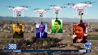 Colorado mystery drones renew debate about privacy, regulations