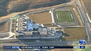 New middle school opens today in Thornton