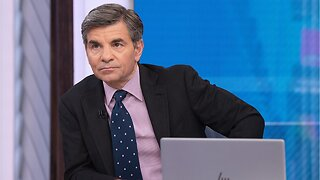 George Stephanopoulos Tests Positive For COVID-19