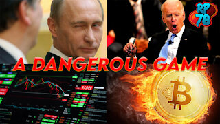 Cryptos BOOMING, Hyperinflation Coming, Biden Dropping Red Pills