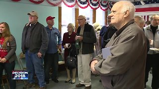 Decision 2018: Wisconsin's 8th Congressional District