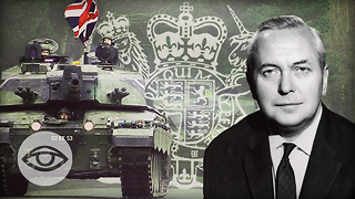Mi5 & The Plot Against Harold Wilson Part 2: Clockwork Orange - Video