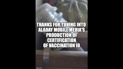 Certification Of Vaccination ID pt12