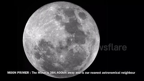 Basic facts about the Moon, on the 50th anniversary of the first human on the Moon