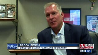 Parks Director Bench resigns