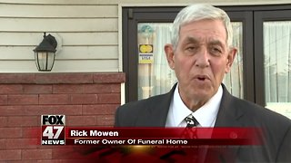 Fetus Remains Found in Owosso's Mowen Funeral Home