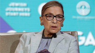 Supreme Court Justice Ruth Bader Ginsburg Inspired a Beer