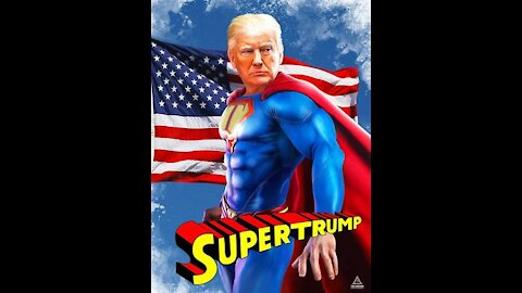 Love for our SuperTrump! Lin Wood brings it, TIMBER!