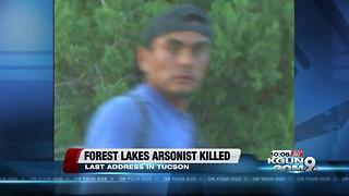 FBI identifies Forest Lakes shooter - Video