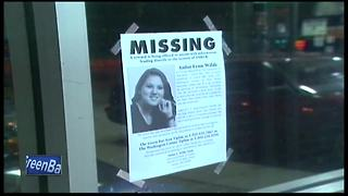20 years later, investigation continues for missing woman