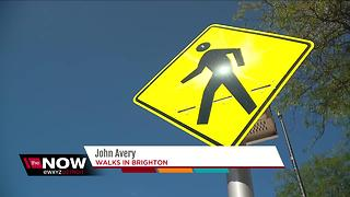 Pedestrian safety tips for drivers - Video