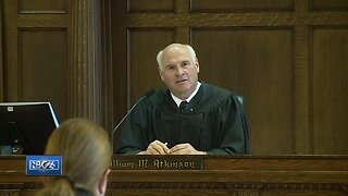 Brown County judge retires after serving more than 30 years
