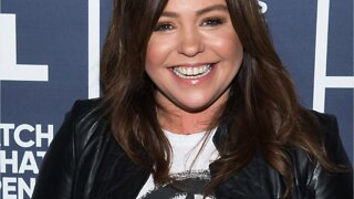 Rachael Ray Escapes House Fire Safely