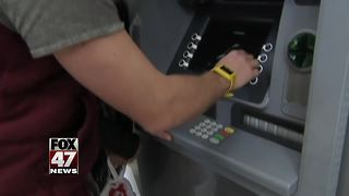 ATM's being hacked - Video