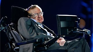 Stephen Hawking Would Have Loved To See The Black Hole
