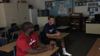 Inside the Huddle: Centennial Bulldogs | 13 Action Preps Las Vegas - Video