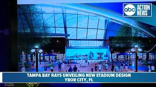 New Rays Stadium design: Part 1 - Video