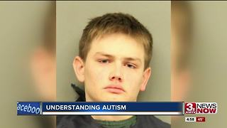 Autism not linked to greater risk of criminal activity, expert says - Video