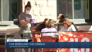 LoDo business reopening and they need customers