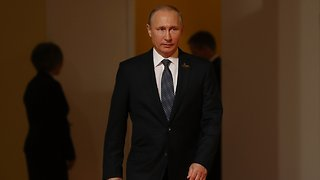 Russia Officially Suspends Its Participation In Nuclear Arms Treaty
